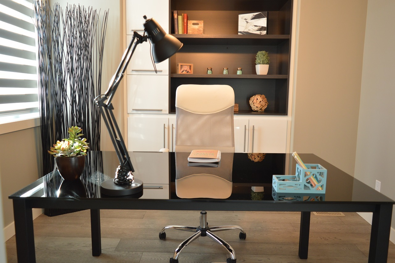 Designing The Perfect Home Office To Work From In Style Windermere Colorado Realtors